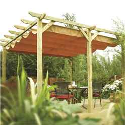Verona Canopy - OUT OF STOCK