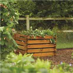 Budget Composter 3 x 3 (1.0m x 1.0m)
