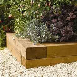 1.8m Timber Blocks