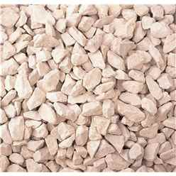 Cotsworld Chippings Gravel - Bulk Bag 850 Kg