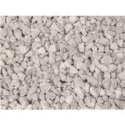 York Grey Gravel - Bulk Bag 850 Kg