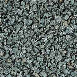 Green Chippings Gravel - Bulk Bag 850 Kg