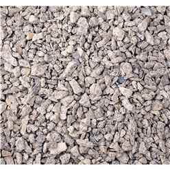 Cornish Silver Gravel - Bulk Bag 850 Kg