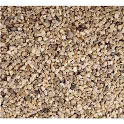 Derbyshire Spar Gravel - Bulk Bag 850 Kg