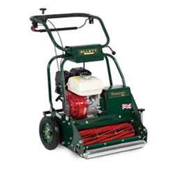 Allett Westminster 20H Self Propelled Petrol 51cm Cylinder Lawnmower - FREE 24HR DELIVERY