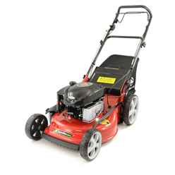 Gardencare GCLM51SP Petrol Self Propelled 51cm Rotary Lawnmower - Free 24HR Delivery