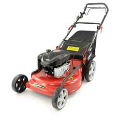 Gardencare GCLM56SP Petrol Self Propelled 56cm Rotary Lawnmower - Free 24HR Delivery