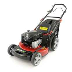 Gardencare GCLM53SPA Petrol Self Propelled 53cm Rotary Lawnmower - Free 24HR Delivery