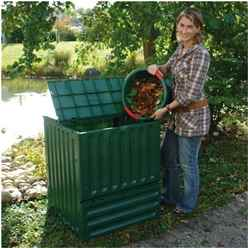 Select Eco King Composter 600