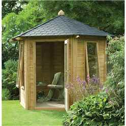 11 x 9 Florence Summerhouse