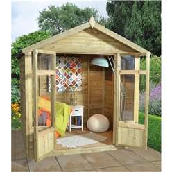 7 x 5 Akina Summerhouse