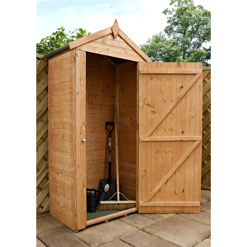 3 39 2 x 2 39 sentry box shedsfirst for Garden shed 2 x 2