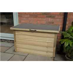 Garden Storage Box - Pressure Treated