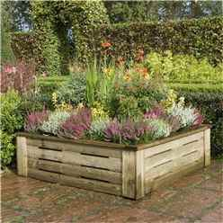 4 x 4 Raised Planter