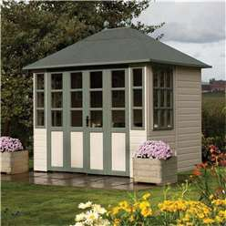 9 x 7 Summerhouse