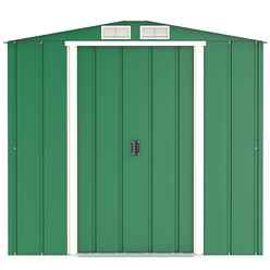 6 x 4 Select Value Metal Shed (2.01m x 1.22m)