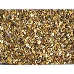 10mm Pea Gravel - Bulk Bag 850 Kg