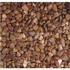 Walnunt Flint Gravel - Bulk Bag 850 Kg