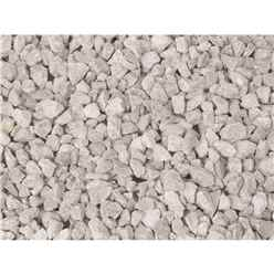 York Grey Gravel - Bulk Bag 850 Kg