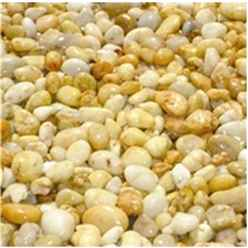 Golden Corn Gravel - Bulk Bag 850 Kg