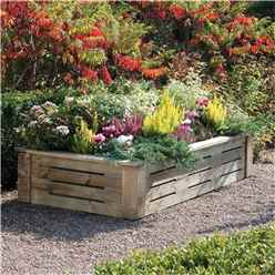 6 x 3 Raised Planter
