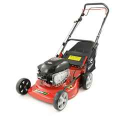Gardencare GCLM46SP Petrol Self Propelled 46cm Rotary Lawnmower - Free 24HR Delivery