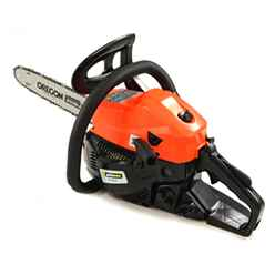 Gardencare GC3814 38cc Petrol Chainsaw 35cm Chain - FREE 24HR DELIVERY
