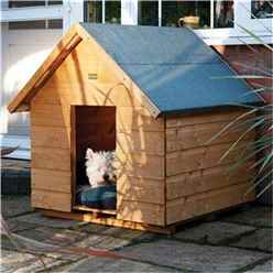 Medium Dog Kennel 3 x 3 (0.98m x 1.03m)