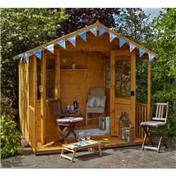 8 X 8 Esme Summerhouse